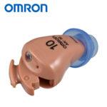 【オムロン デジタル式補聴器】AK-10 イヤメイトデジタル