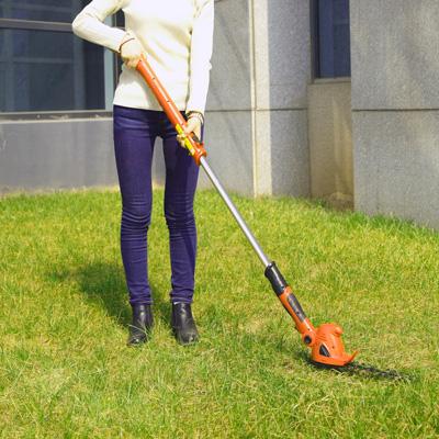 芝刈りもok