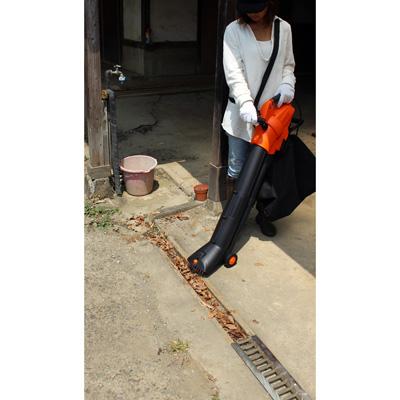 使用例 排水溝
