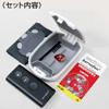 【新商品 補聴器】アクトスCICx/アクトスN/コルチトーンTH-7200Vをアップしました